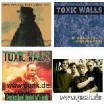 Toxic Walls: CD Sparset